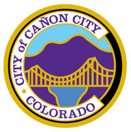 City of Canon city Colorado