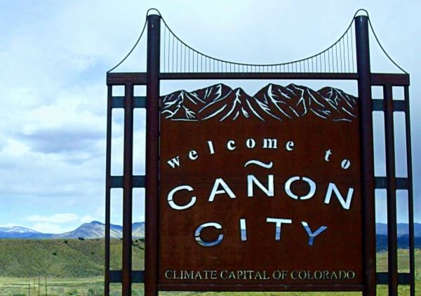 Welcome to Canon City Climate Capital of Colorado