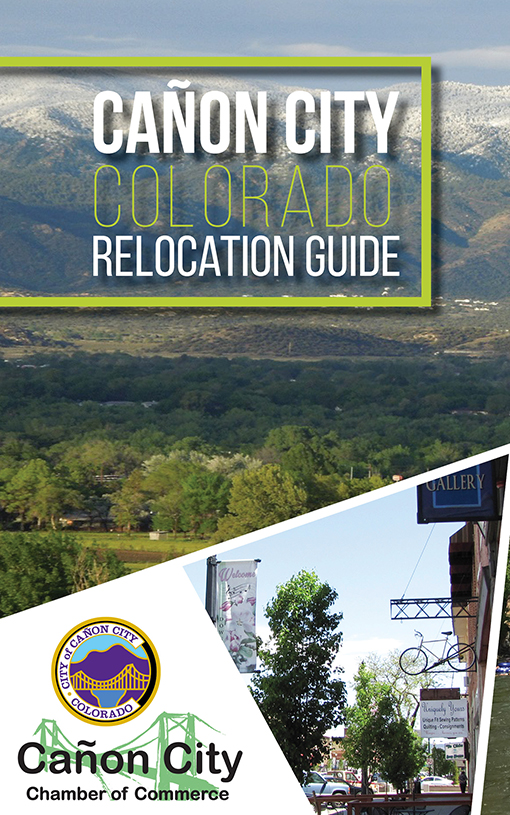 Relocation Spotlight Cover