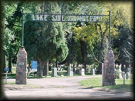 Lake Side Cemetery